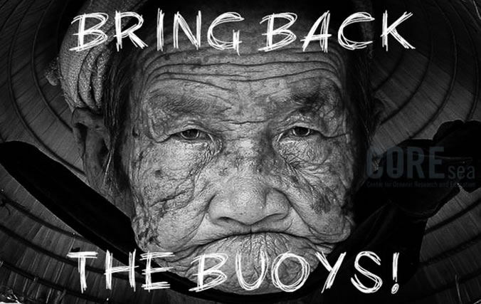 Bring Back the Buoys