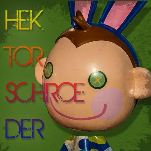 Hektor Schroeder